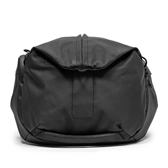 Peak Design Travel Duffel 35L Black 旅行裝備袋