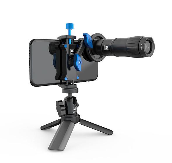 Sirui 思銳 專業智能電話18X 長焦高清鏡頭