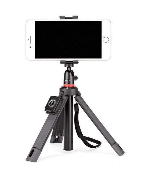 Joby GripTight TelePod Mobile 伸縮三腳架