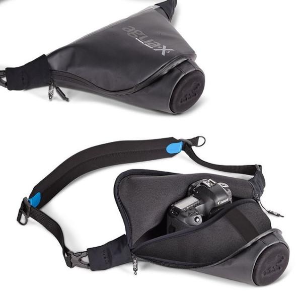 Miggo 以色例 Agua Holster 45 多功能防水相機側袋
