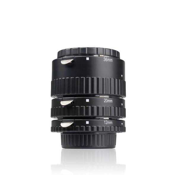 Meike 美科 MK-N-AF1A Macro Extension Tube for Nikon DSLR 微距接環