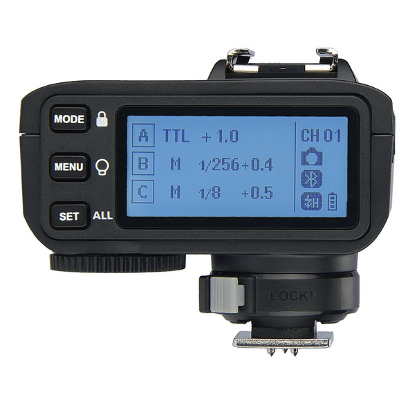 Godox 神牛 X2T-C 無線引閃發射器 For Canon