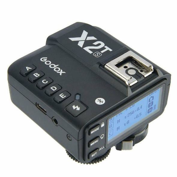 Godox 神牛 X2T-S 無線引閃發射器 For Sony