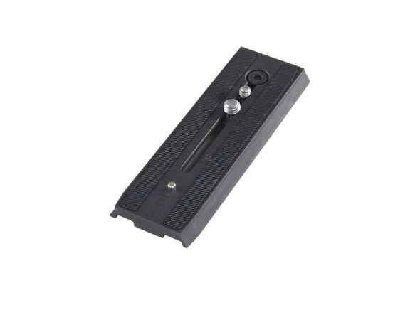 Benro 百諾 QR13 Video Quick Release Plate for S8 S6 S4 Manfrotto 504 502