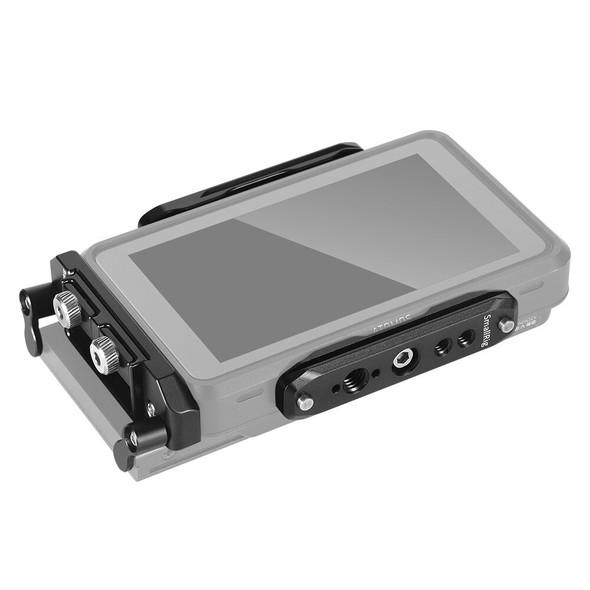 SmallRig 2338 Mounting Plates & HDMI Cable Clamp for Atomos Ninja V