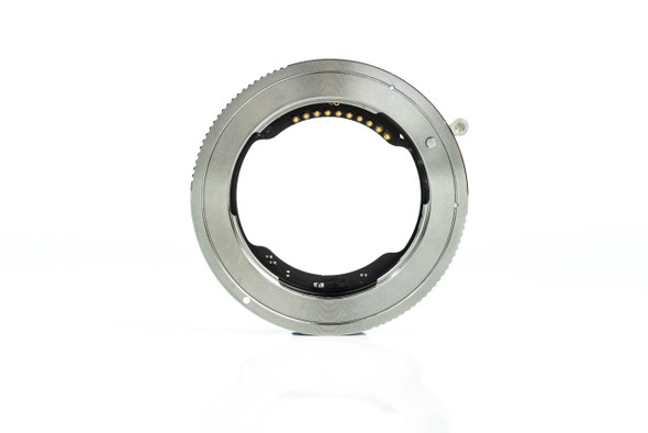 Techart 天工 TZE-01 Sony E-Mount 鏡頭 Nikon Z-Mount 相機自動轉接環