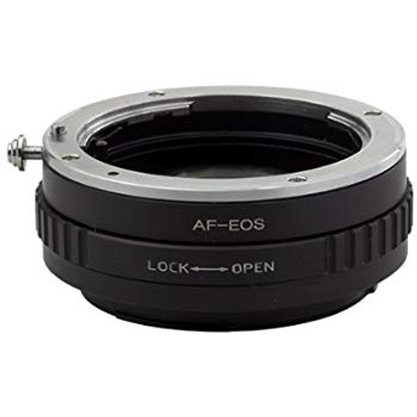 Pixco LM-EOS R Leica M to Canon R Mount 手動轉接環