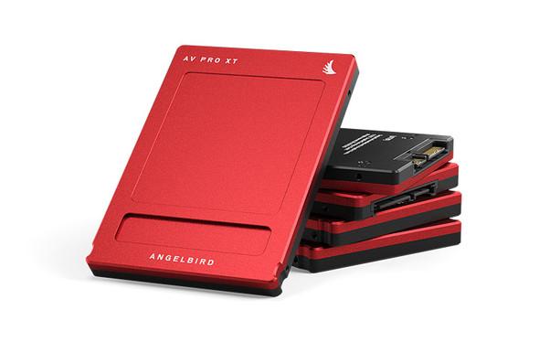 Angelbird AV Pro XT 500GB SSD