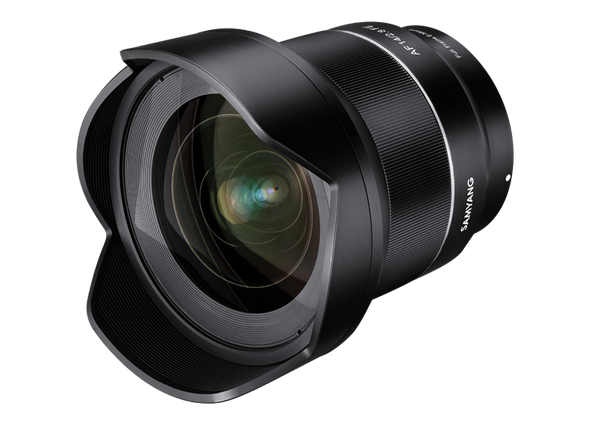 Samyang AF 14mm F2.8 FE (For Sony)