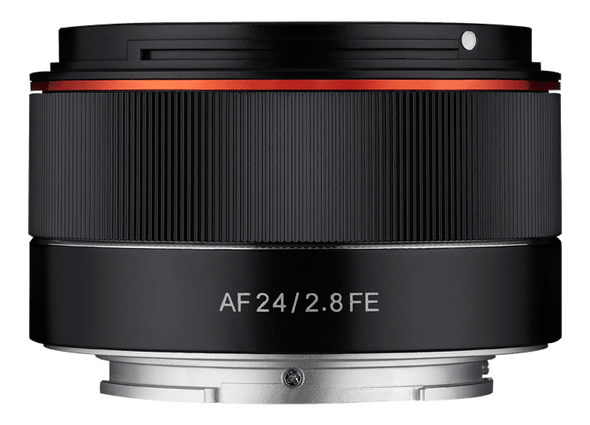 Samyang AF 24mm F2.8 FE (For Sony)