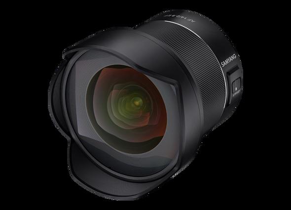 Samyang AF 14mm F2.8 EF (For Canon)