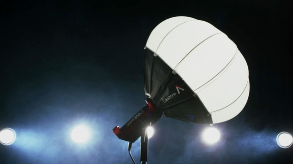 Aputure Lantern 65 柔光球型柔光箱