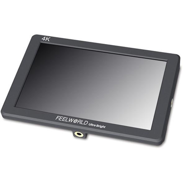 """Feelworld P7 7"""" 2200 cd/m² 全高清攝錄監視器"""