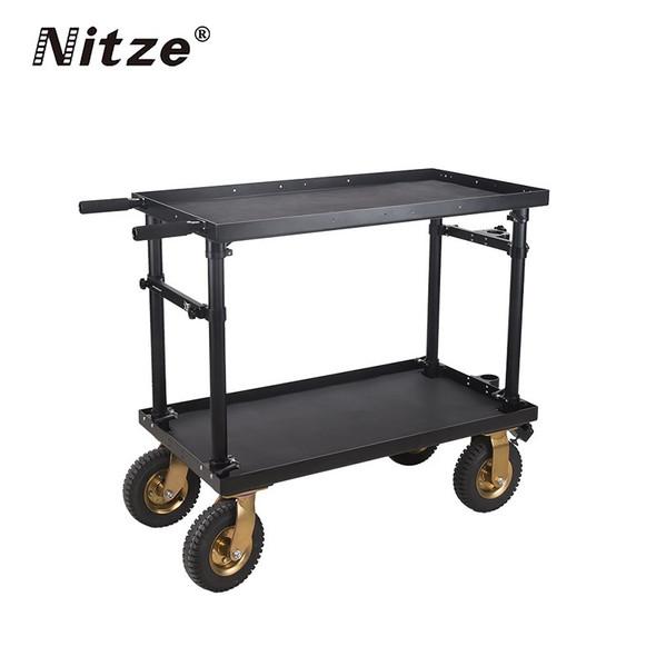Nitze Director Cart S 導演車 監視器車 劇組車 攝影器材手推車