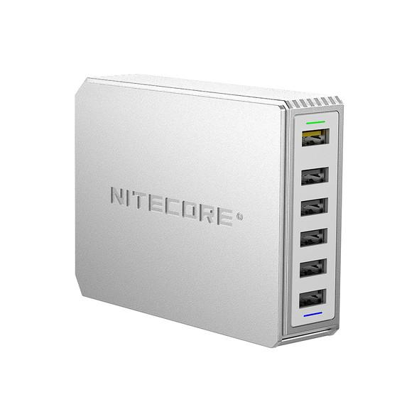 Nitecore UA66Q USB 便攜適配器