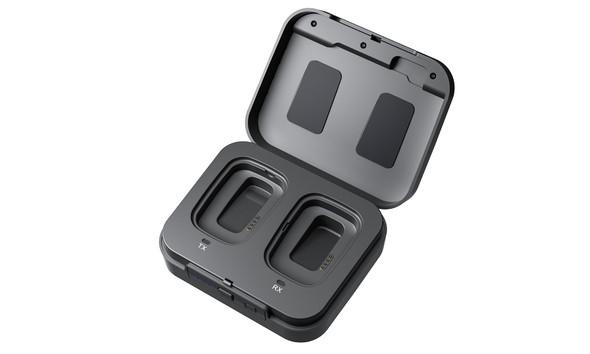 Saramonic Blink500 Pro B1 2.4Ghz 無線單反領夾咪 Black 黑色