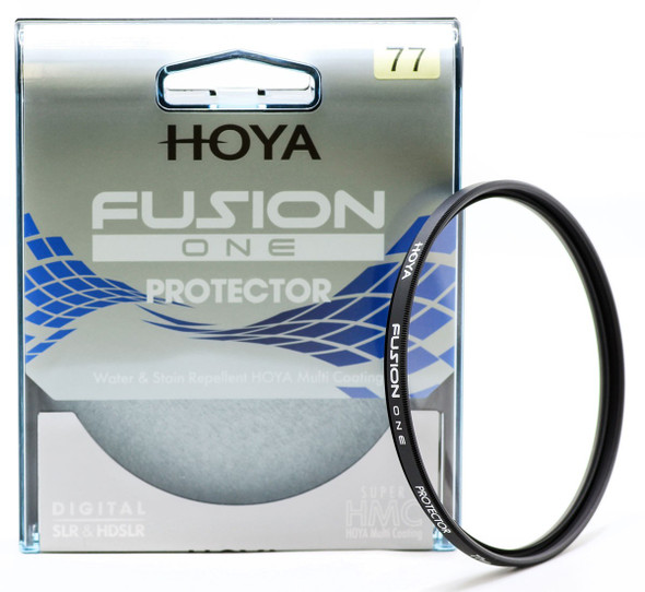 Hoya Fusion One Protector 防靜電鏡頭保護鏡77mm