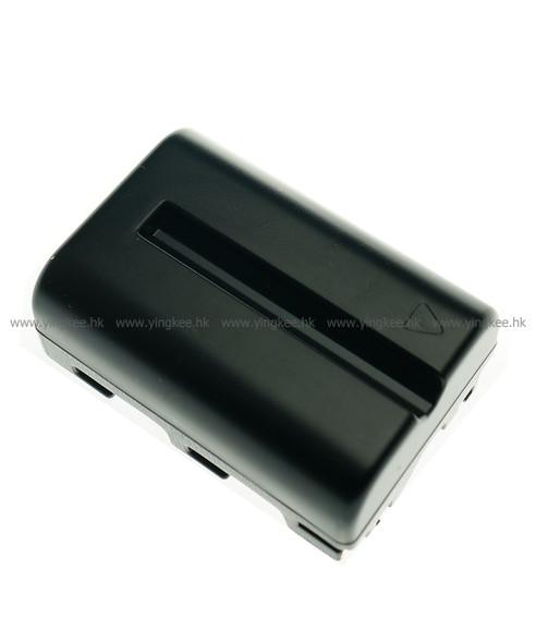 Powersmart DSN014 Sony NP-FM500H相機代用電池