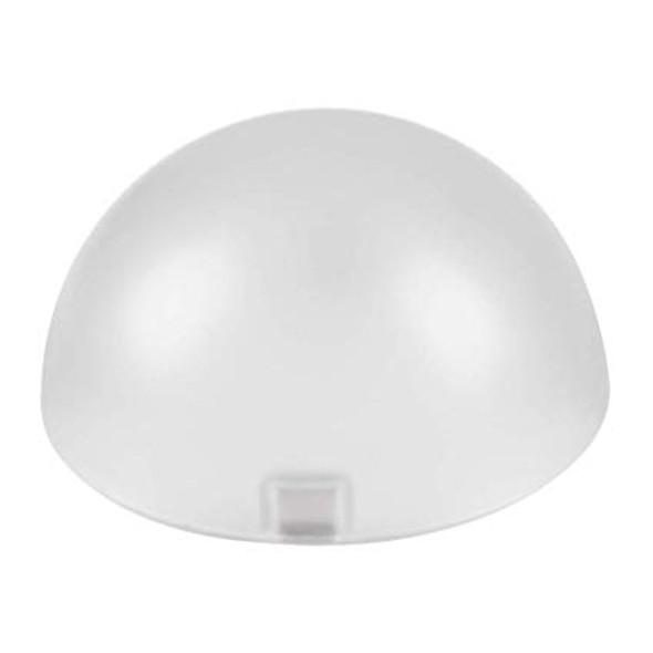 Godox 神牛 AK-R11  V1 AD200 圓形燈頭 半圓柔光罩