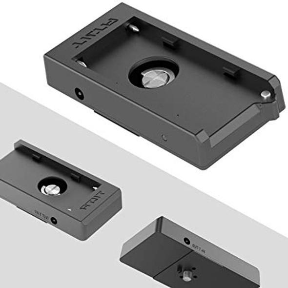Tilta TA-BTP-F970-G F970 Battery Plate Tilta Gray