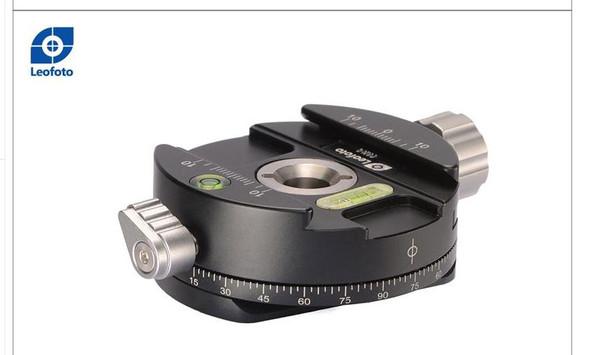 Leofoto PAN-0 60mm 全景攝影底座