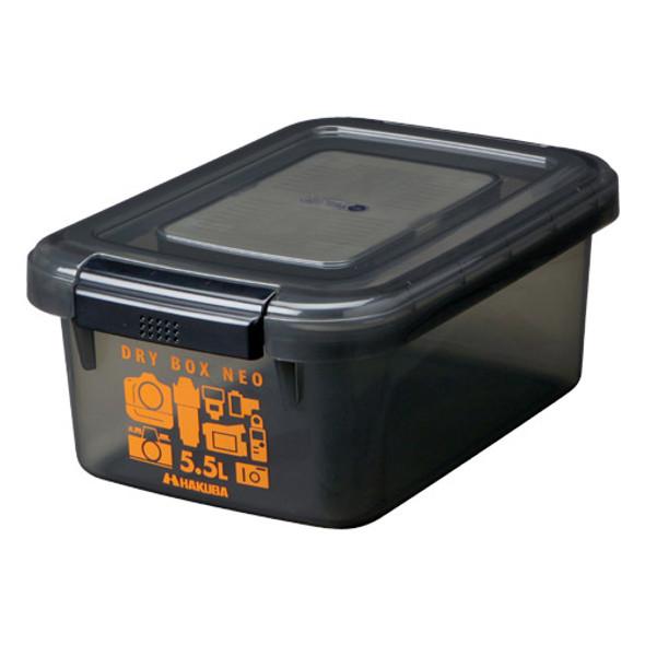 日本製 Hakuba NEO 5.5L防潮膠箱
