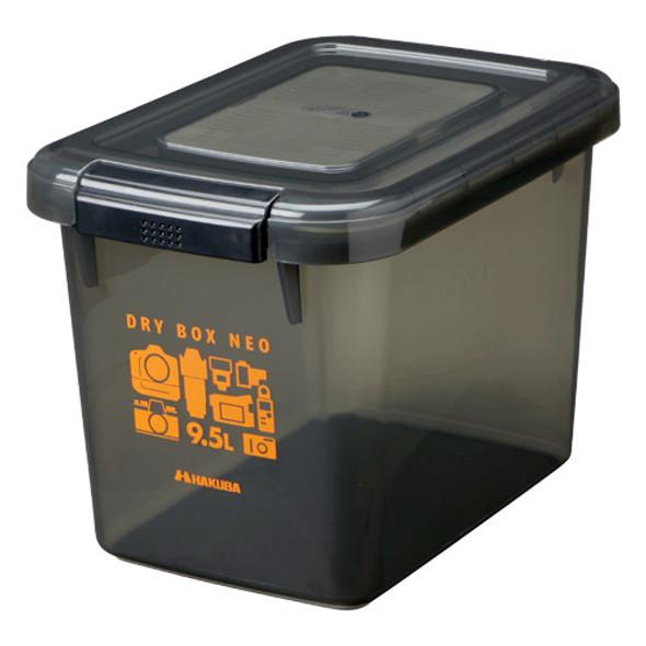 日本製 Hakuba NEO 9.5L防潮膠箱