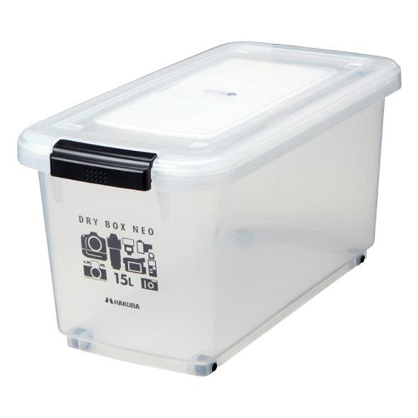 日本製 Hakuba NEO 15L防潮膠箱