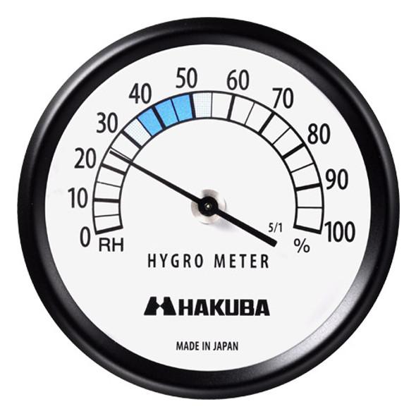 Hakuba 指針濕度計 C-44