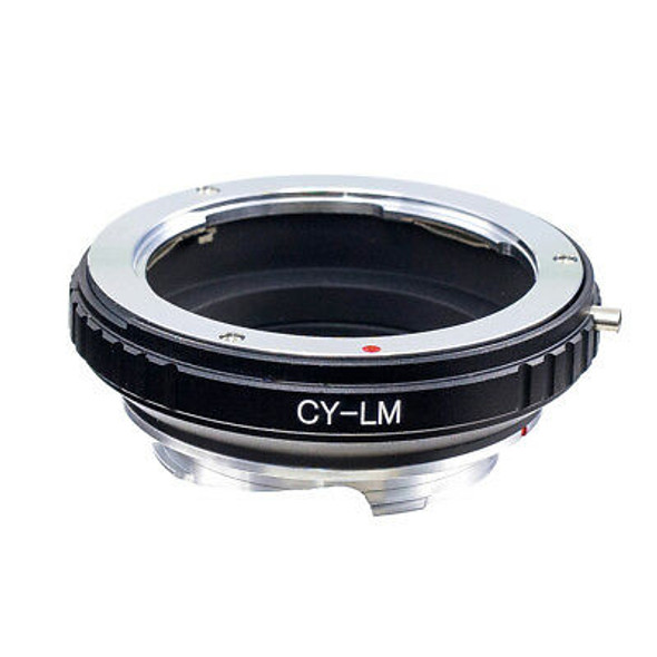 Pixco CY-LM Contax CY to Leica M Lens Adapter 鏡頭轉接環