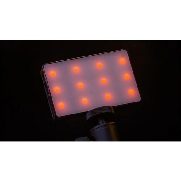 Aputure MC RGB 全彩迷你LED補光燈(內置電池)
