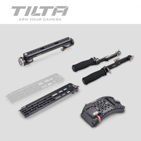 Tilta 鐵頭 TT-0506-A15 Shoulder Rig 專業相機肩托架