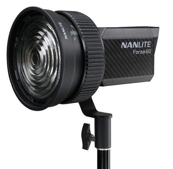 NanLite 南光 Forza 60 聚光罩連擋光板 FL-11
