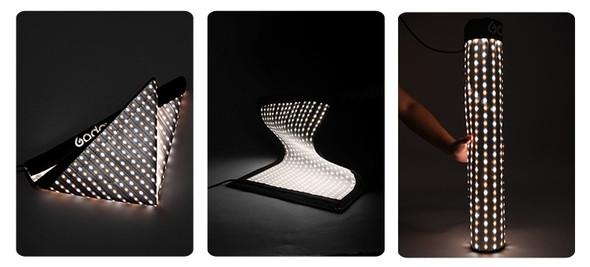 Godox 神牛 FL-100 捲布式 Flexible LED燈