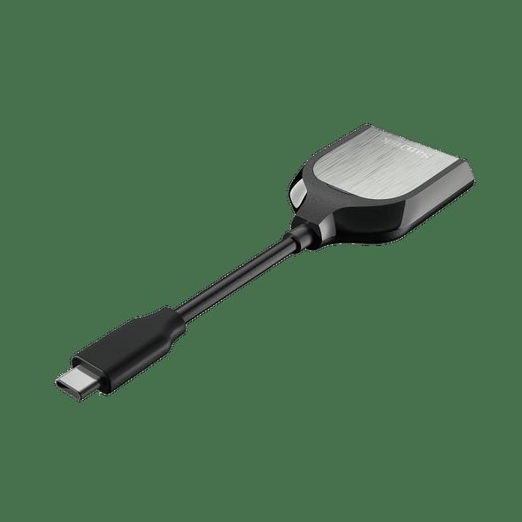 SanDisk Extreme Pro SD UHS-II USB-C Reader