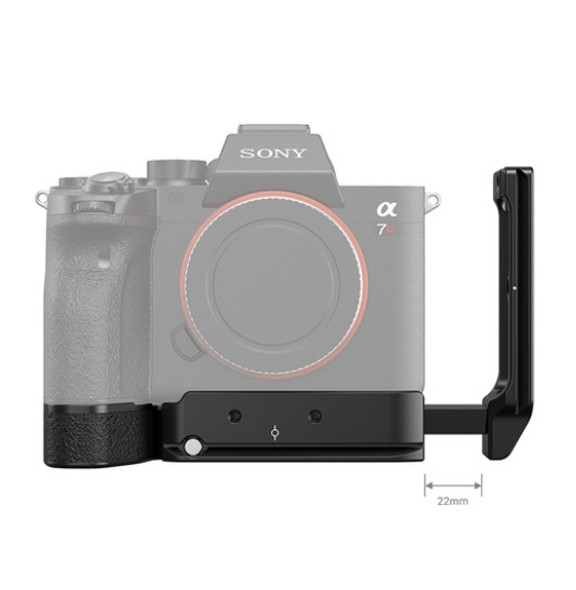 SmallRig L-Bracket for Sony A7R IV LCS2417