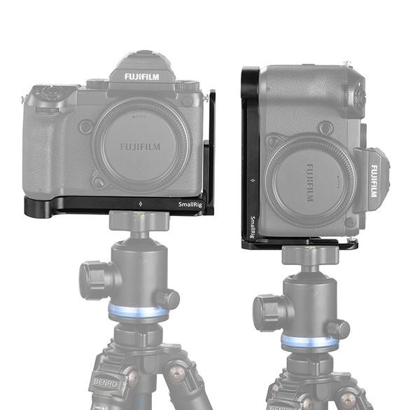 SmallRig L-Bracket for FUJIFILM GFX 50S 2311