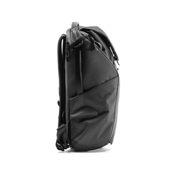 Peak Design Everyday Backpack 20L V2 功能攝影背囊 Black 黑色