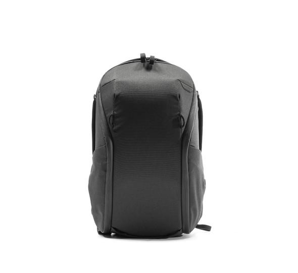 Peak Design Everyday Backpack 15L Zip V2 拉鍊式雙肩包 Black 黑色