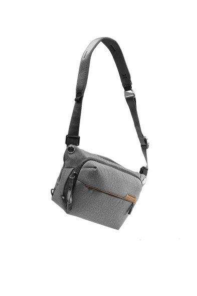Peak Design Everyday Sling 3L 攝影斜揹袋 Ash 淺灰