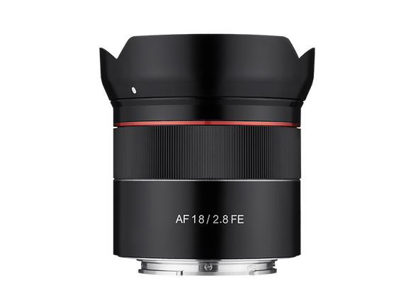 Samyang AF 18mm F2.8 FE E-mount (For Sony)