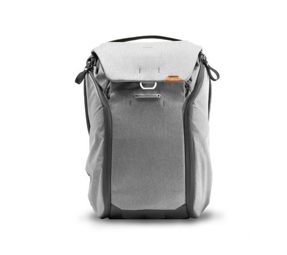 Peak Design Everyday Backpack 20L V2 功能攝影背囊 Ash 淺灰色