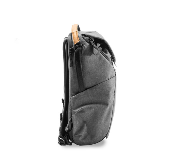 Peak Design Everyday Backpack 20L V2 功能攝影背囊 Charcoal 深灰色