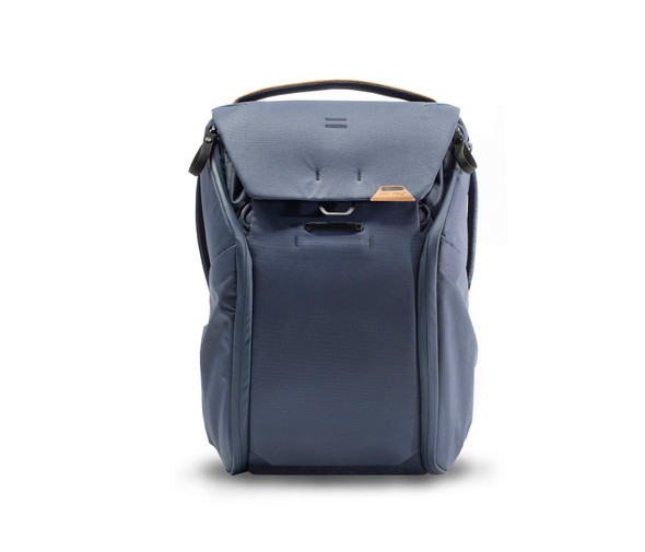 Peak Design Everyday Backpack 20L V2 功能攝影背囊 Midnight 海軍藍