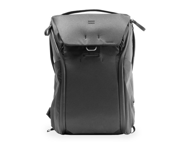 Peak Design Everyday Backpack 30L V2 功能攝影背囊 Black 黑色