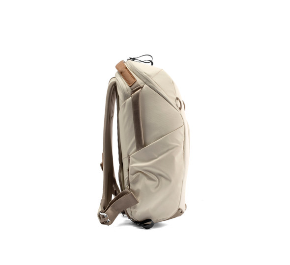 Peak Design Everyday Backpack 15L Zip V2 拉鍊式雙肩包 Bone 象牙白