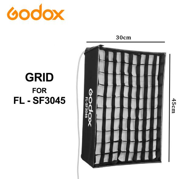 Godox FL-SF3045 LED 卷布燈柔光箱 For FL60