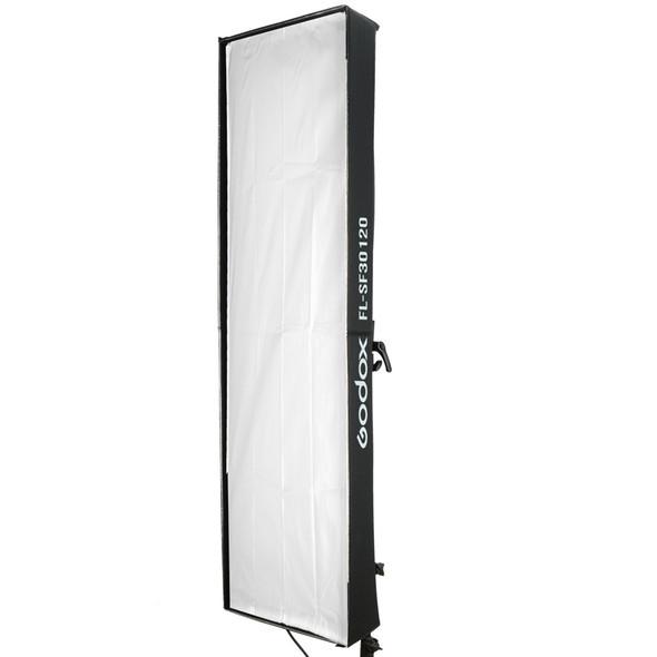 Godox FL-SF30120 LED 卷布燈柔光箱 for FL-150R