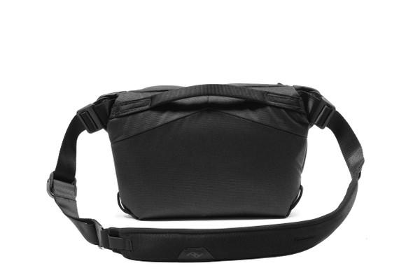 Peak Design Everyday Sling 6L 攝影斜揹袋 Black 黑色