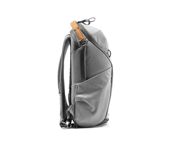 Peak Design Everyday Backpack 15L Zip V2 拉鍊式雙肩包 Ash 淺灰